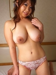 Hot and nude busty asian girls