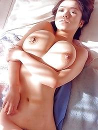 Hot beautiful big boobs asian cuties