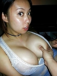 Asian and japan nude busty babes photos