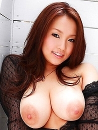 Sexy and Busty japanese chix