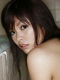 Model Momoko Matsuzaki looks incredible as a cute bunny rabbit